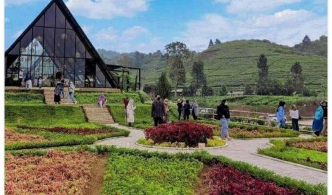 The Ranch Ciater Subang: Lokasi, Harga Tiket & Fasilitas